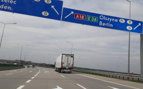 Введение пошлин ха проезд в Германии