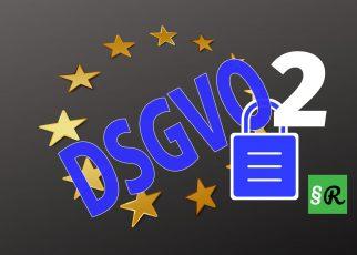Поправки в Регламент защиты данных ЕС