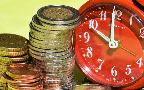 Минимальная зарплата выплачивается всем на территории Германии