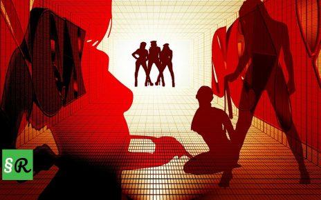 Закон о проститутках в Германии