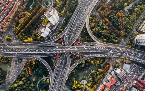 Секционный контроль трафика
