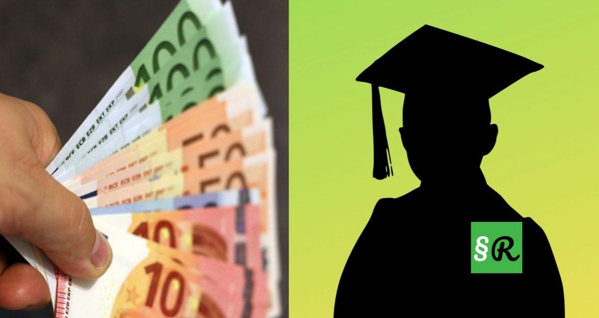 Плата за обучение иностранных студентов в ВУЗах Германии