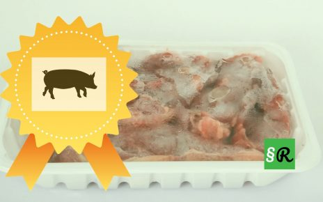 Добровольный знак качества для свинины - Tierwohlkennzeichen