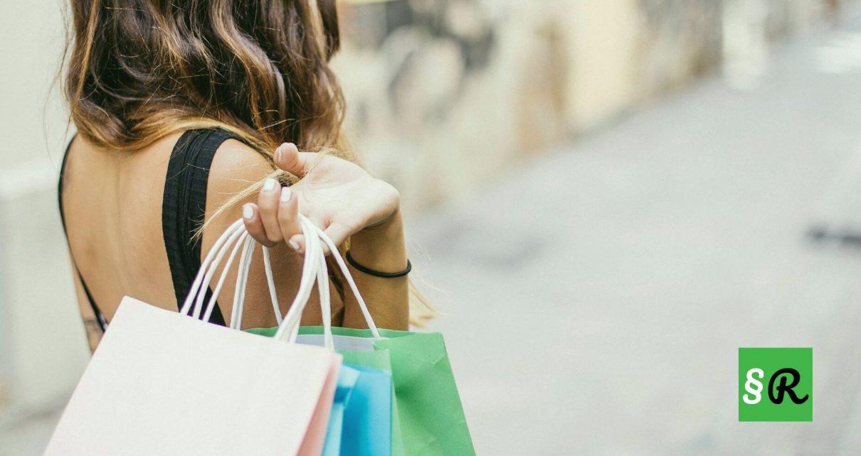Право на возврат покупок во время пандемии