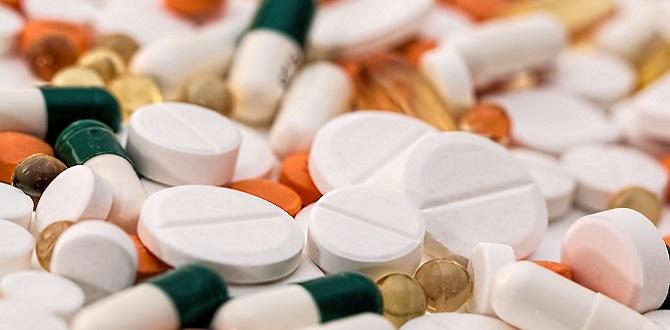 Обезболивающие медикаменты