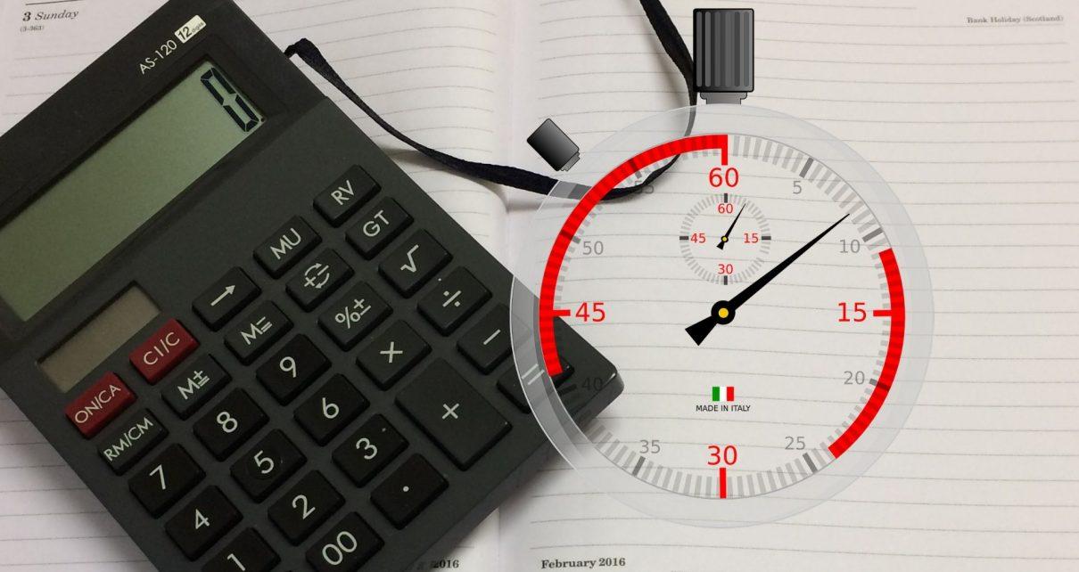 Работодатели ЕС должны учитывать рабочее время сотрудников