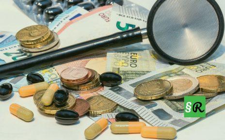 Освобождение от дополнительных оплат за медикаменты