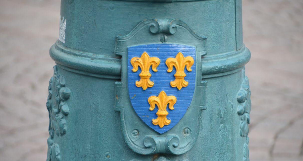 Герб города Висбаден