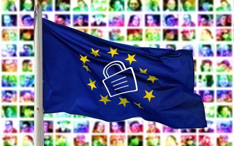 Политика конфиденциальности и DSGVO