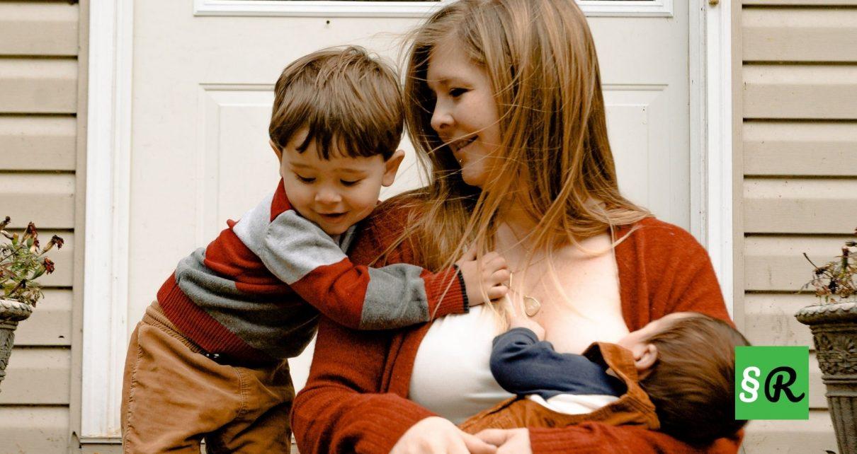 Реформа Elterngeld