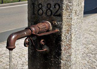 Питьевая вода в ЕС