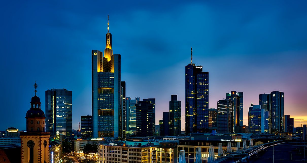 Запрет дизеля во Франкфурте