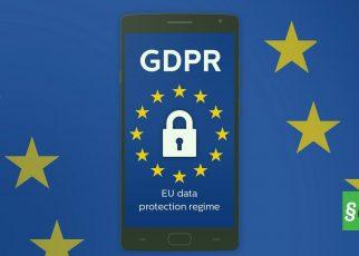 Личные данные в ЕС