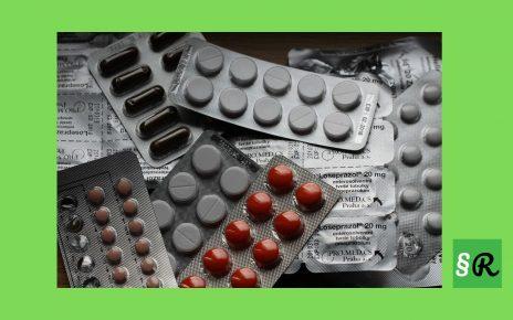 Закон о безопасности лекарств