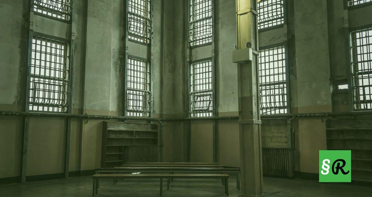 Тюрьма и коронавирус в Германии