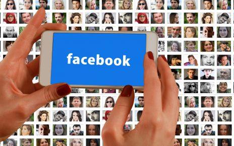 защита данных и фейсбук