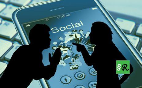 ненависть в интернете и социальных сетях