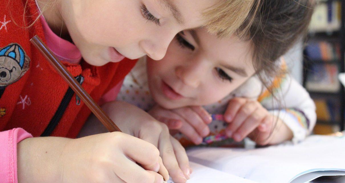 Обучение в детском саду