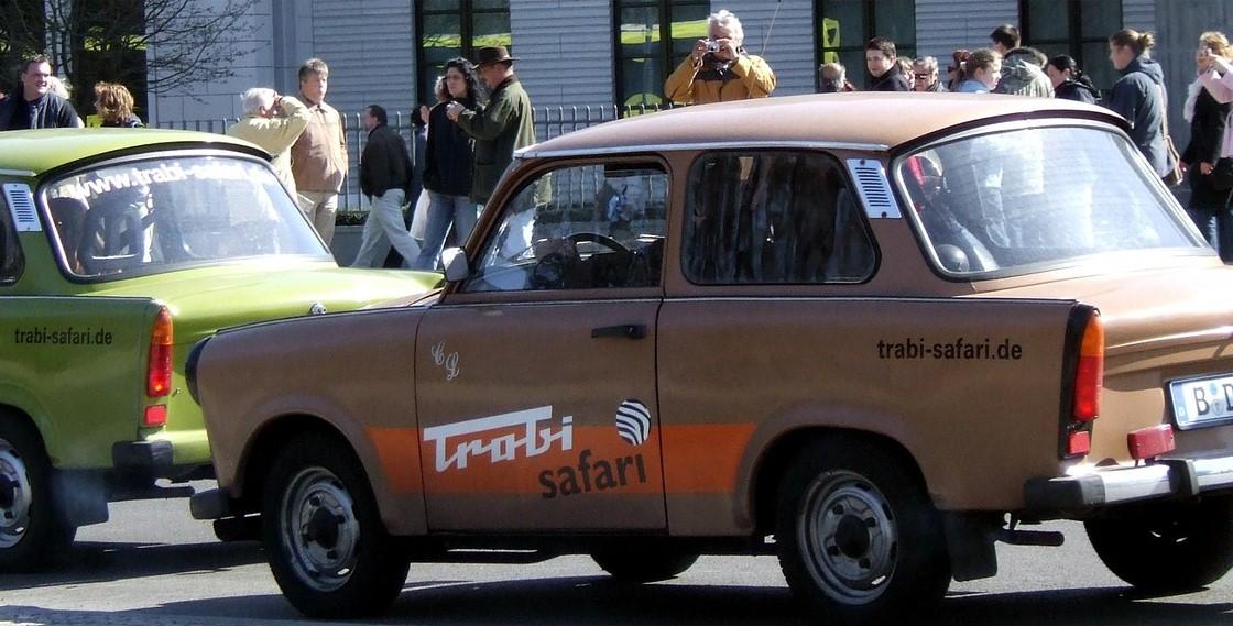 Запрет дизеля в Берлине