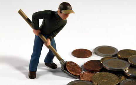 повышение зарплат госслужащих