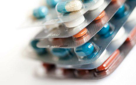 Защита лекарств от подделок