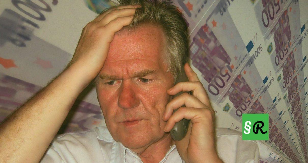 Мошенничество в мобильной связи