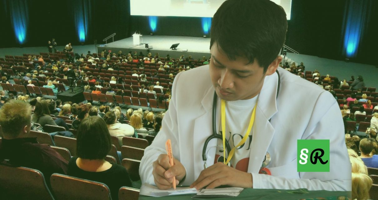 Квота на обучение врачей в СРВ
