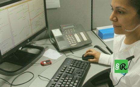 Полиция NRW участвует в пилотном проекте. Сотрудники получили для работы специальные смартфоны
