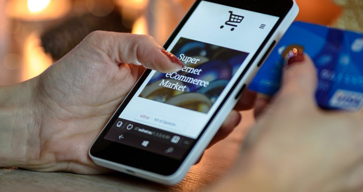Покупки онлайн в ЕС