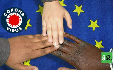 Помощь ЕС в борьбе с коронавирусом