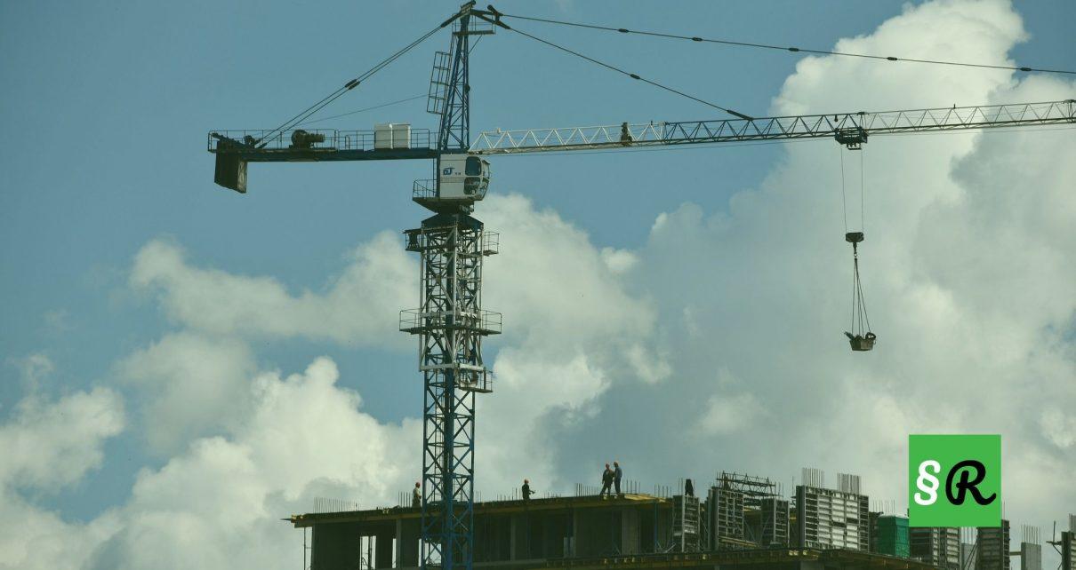 Меры для доступной арендной плате и увеличению земли под застройку